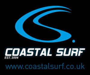 Coastal Surf Surf Shop